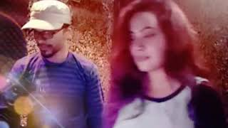 Bangla New song covered with Karaoke Music 2018 by Agnila Rahman and Kazi Shohag