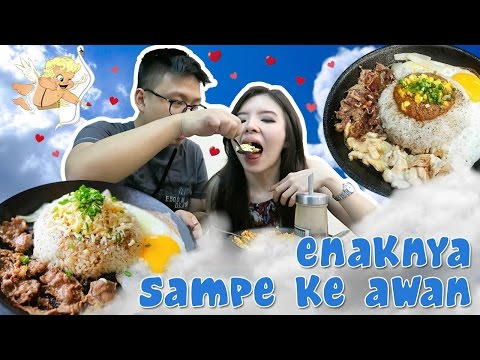 Pepper Lunch Balado Level Super Pedas di Acak Adut !