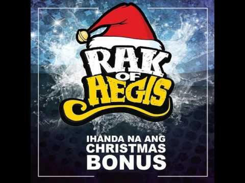 Aegis - Christmas Bonus ( HD Sound )