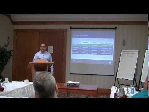 Jeff Chant Market Force Certification Training Completion Video Nova Scotia May 2015