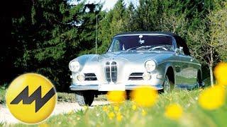 BMW-Klassiker im Wert von bis zu 250.000 Euro  | 328, 503 & 508 Compilation |Motorvision