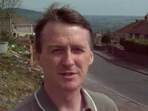 Huw Irranca-Davies MP on the Welsh Assembly elections 2007