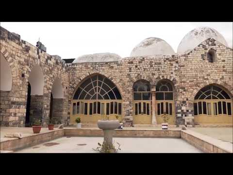 Travel in Syria - Castel and Valley Festival - Syria 2017