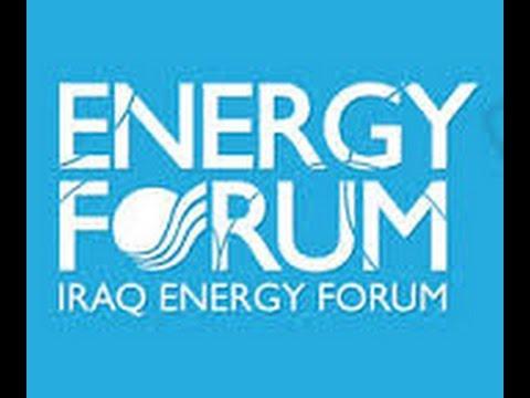 Iraqi Energy Forum Arabic Day2
