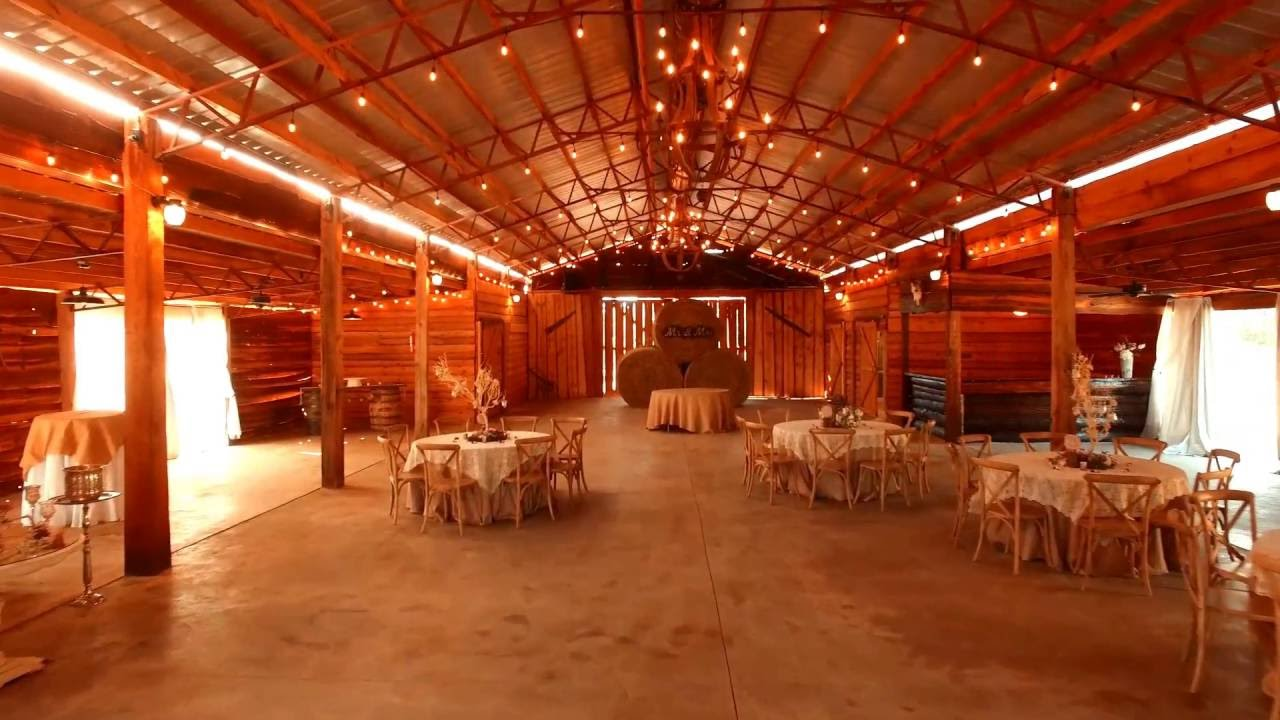 Florida Rustic Barn Weddings Draft 1
