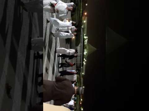 Eid attan program in mamzar park dubai