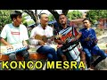Pengamen Montal Mantul - Konco Mesra By Nella Kharisma