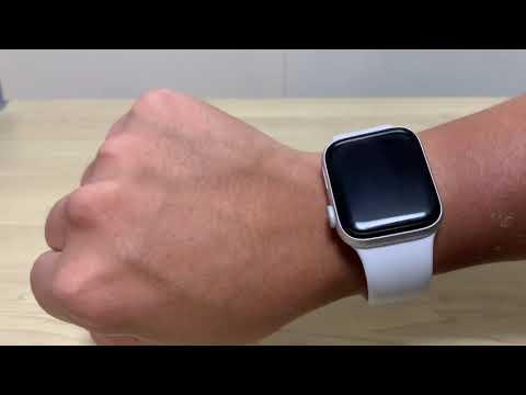 Apple Watch保護カバーないけどキズなどは大丈夫そうです