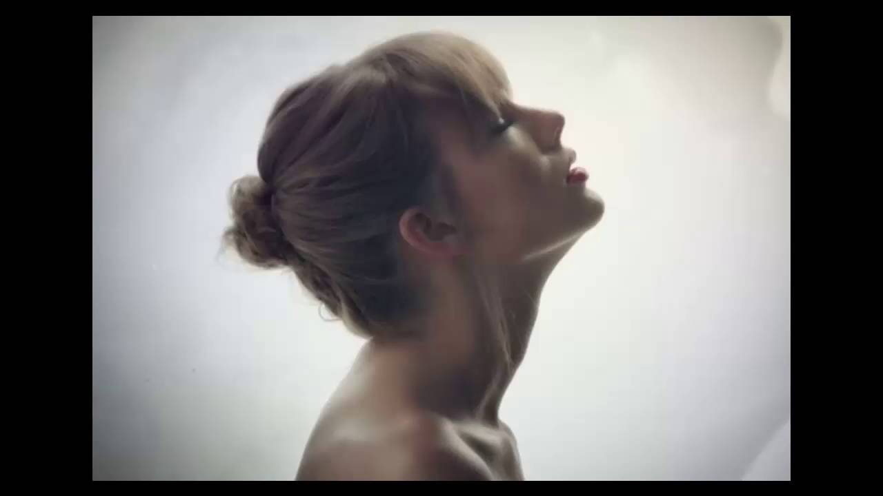 Taylor Swift Profile Youtube