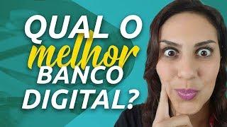 Qual MELHOR conta digital? Inter, Next, Neon, Sofisa Direto ou Agipag? As 5 melhores
