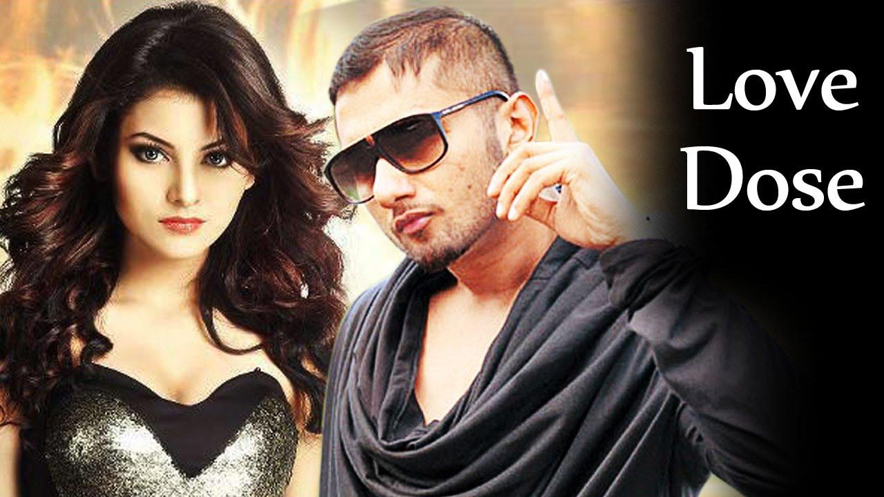 LOVE DOSE Full Video Song | Yo Yo Honey Singh, Urvashi Rautela | Desi ...