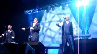 """I Can Love You Like That"" performed live by All 4 One in Honolulu, Hawaii"