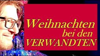 Nils Heinrich – Weihnachten bei den Verwandten
