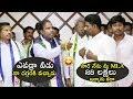 KA Paul Very Funny Moment at Press Meet   Praja Shanti Party   Telugu Varthalu
