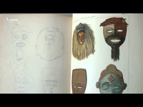 Tribal Art London