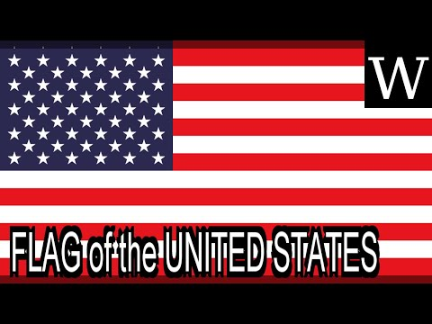 FLAG of the UNITED STATES - WikiVidi Documentary