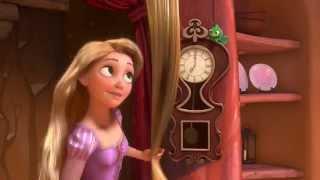 Рапунцель - Когда жизнь я смогу начать (HD)