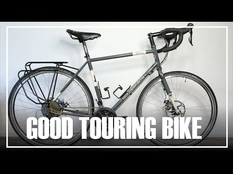What Is A Good Touring Bike