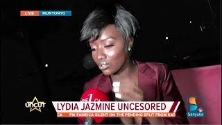 I dont Beef Rema Namakula, We are Just not Friends----Lydia Jazmine | Uncut Extra