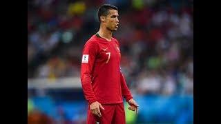 Vb 2018: úgy rúgtunk, mint C. Ronaldo, aztán úgy buktunk, mint egy lúzer