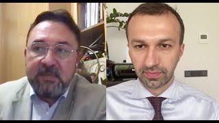 Зеленский против олигархов. Как уничтожат Ахметова, Коломойского, Порошенко. Разговор с Потураевым
