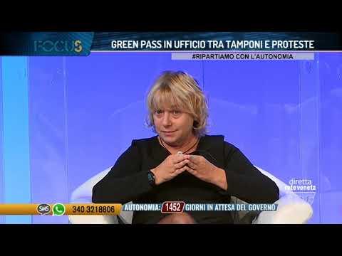 FOCUS GREEN PASS IN UFFICIO TRA TAMPONI E PROTESTE...