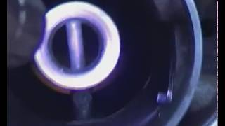 Теория ДВС: Доработка малого диффузора (продолжение)