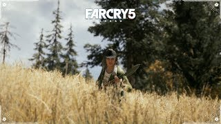 FarCry 5 episode 18: The Silent Shoveller