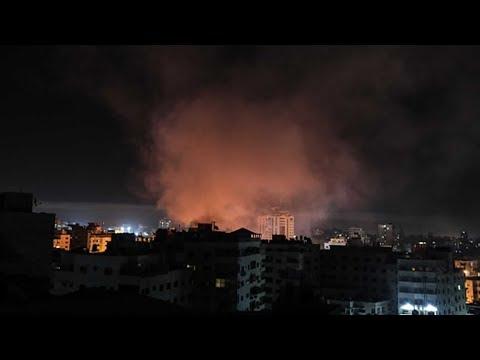 Islamic Jihad Launches New Destructive Rockets Into Israel