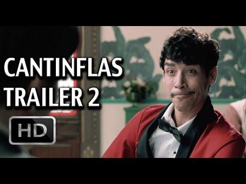 Avance de la película Cantinflas