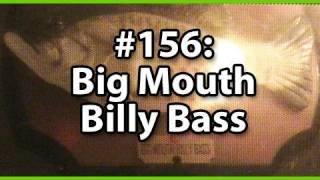 Is It A Good Idea To Microwave Big Mouth Billy Bass?