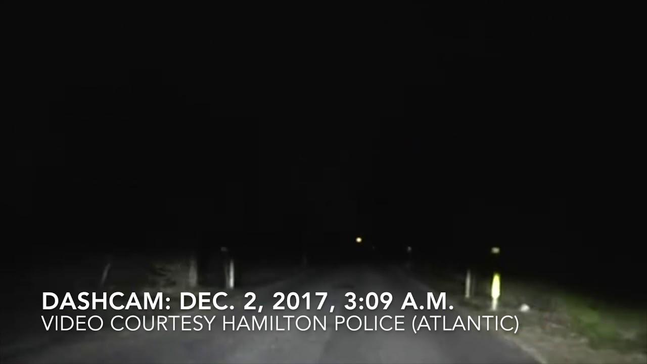 hamilton-police-dashcam-captures-fireball-from-meteor