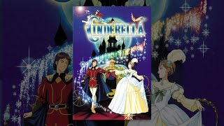 Cinderella: An Animated Classic