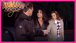 Mañana es para siempre: Bárbara busca la reconciliación entre Fernanda y Damián | Escena C89