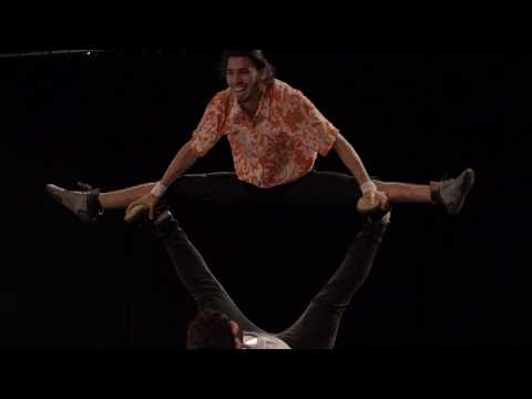 Chouf Le Ciel - Colokolo, Cirque Urbain Marocain - 2019