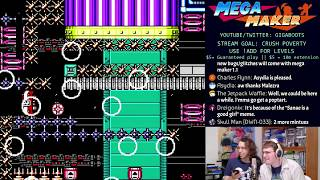 We Play Your Mega Maker Levels LIVE! #8