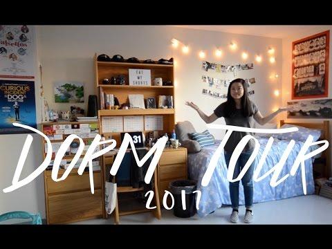 NYU Dorm Tour 2017