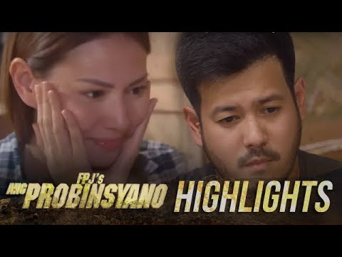 FPJ's Ang Probinsyano: Jerome wakes up to find Bubbles staring at him