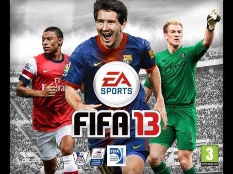 Sorteo FIFA 13 Ps3 y Xbox en Areajugones
