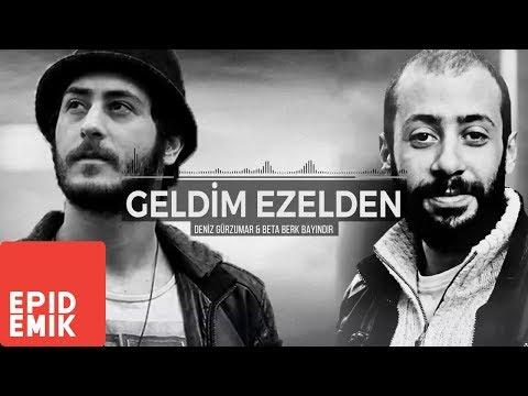 Deniz Gürzumar feat. Beta - Geldim Ezelden (Official Audio)