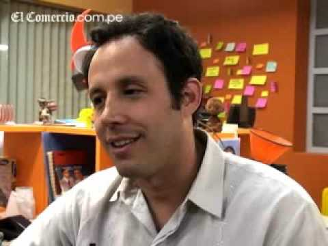 El enano de Eduardo Mendoza