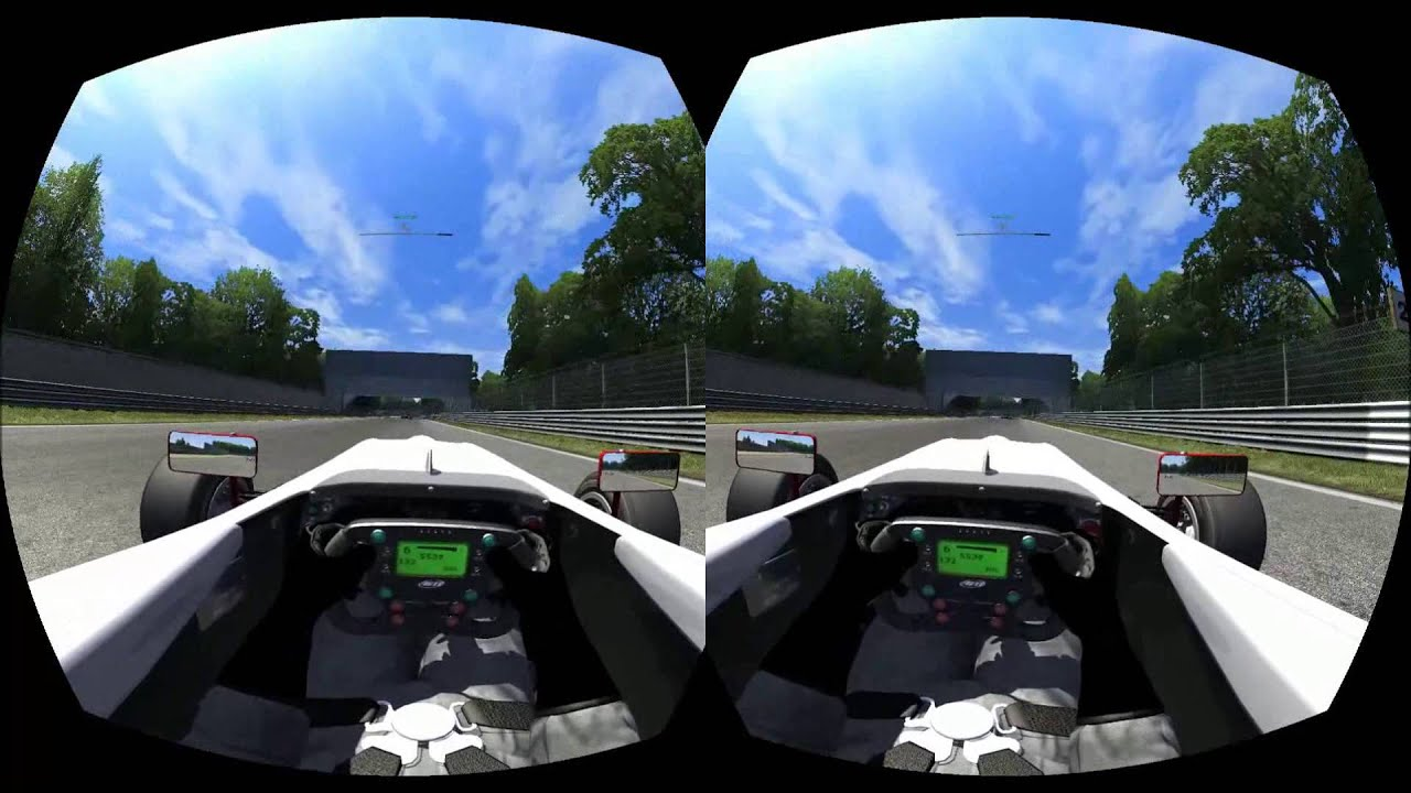 how to use oculus rift with steam