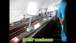 реклама в метро(Размещение рекламы в Харьковском метрополитене., 2013-07-26T07:19:02.000Z)