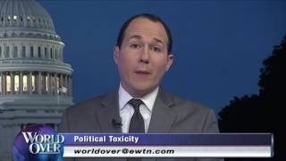 World Over - 2017-06-15 – Shooting of GOP Officials, Rep Gary Palmer with Raymond Arroyo
