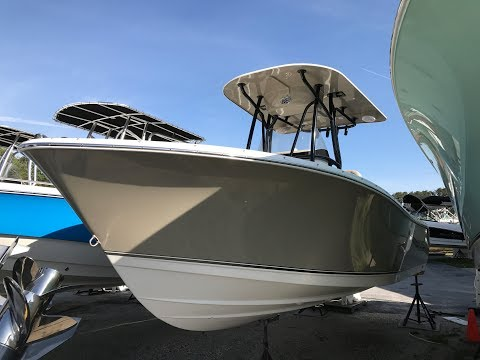 2017 NauticStar 22 Offshore Center Console For Sale BN04