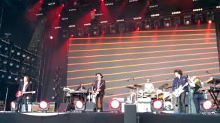Beck - Soul of a Man - Live at Helsinki, Finland 16.08.2015 HD/4K