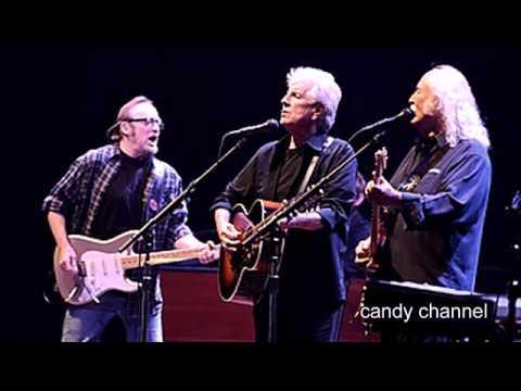 Crosby, Stills & Nash - The Acoustic Concert(Full Album)
