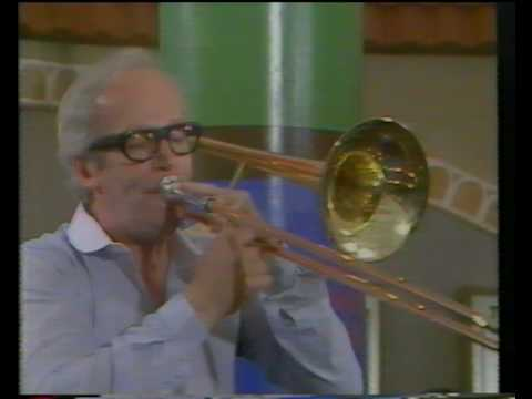 """Let Me See"" - Humphrey Lyttelton with the Avon Cities Jazz Band"