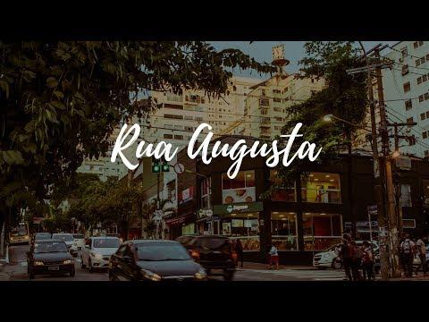 Rua Augusta, qual é a sua?