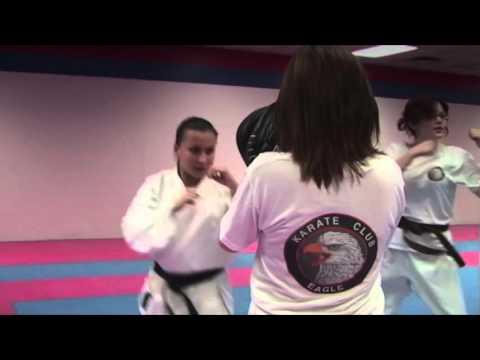 Martial Arts Mississauga